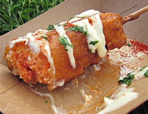 corn dogs recipe lobster corn dogs recipe