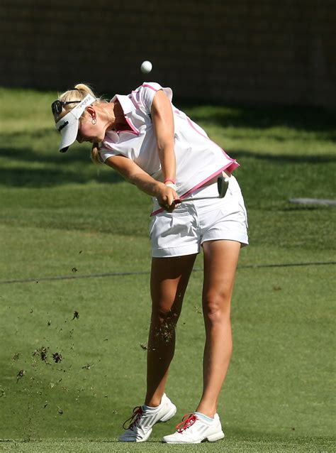 jessica korda golf swing inbee park maintains lead after 3rd round of 2013 kraft