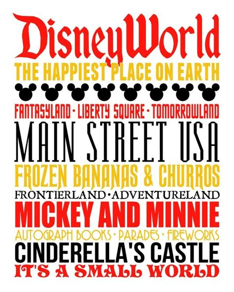 free printable fonts for crafts 20 free disney printables crafts coloring creativity