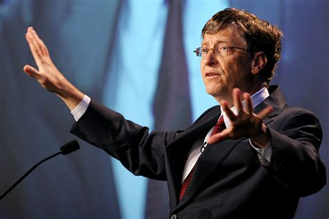 Bill Gates Mba Speech by Chatter Busy Bill Gates Quotes