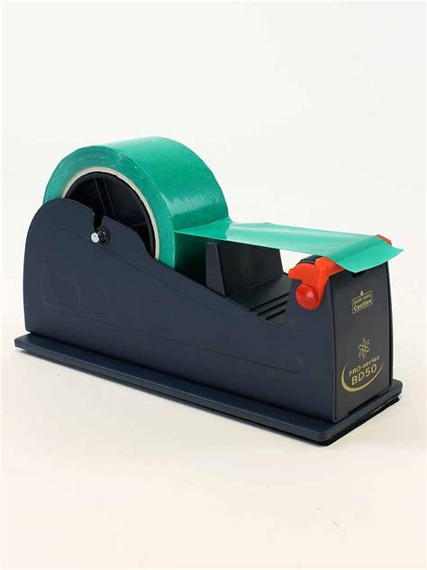 bd50 50mm bench tape dispenser