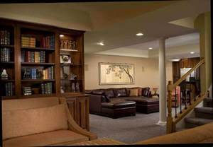 House Plans With Walkout Basements basement decorating ideas for family room
