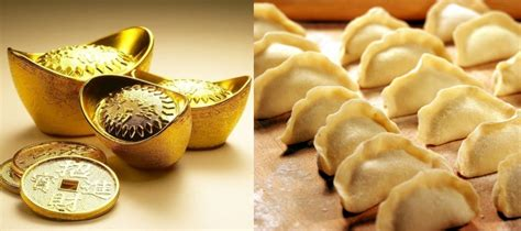 why dumplings as part of the new year dinner is so important why new year is the best