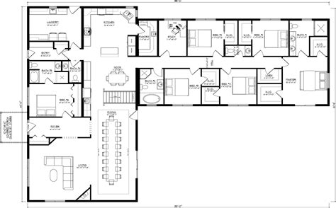 100 custom modular home floor plans modular home