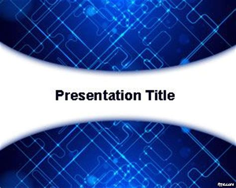 powerpoint template technology 78 images about technology powerpoint templates on
