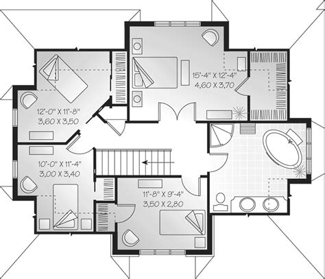 english house plans wilmington crest english home plan 032d 0230 house plans and more