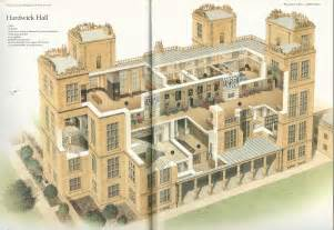 Hardwick Hall Floor Plan on english country houses simanaitis says