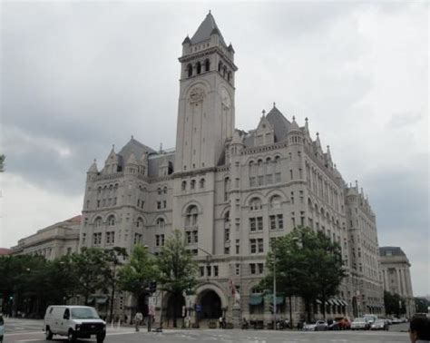 Washington Post Office Hours by Post Office Pavilion Clock Tower Tour Picture Of