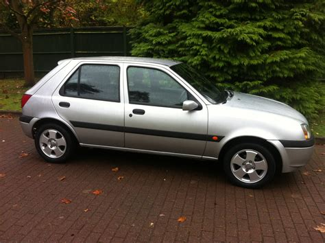 car engine repair manual 2001 ford fiesta interior lighting ford fiesta 1 2 zetec 5 door manual car sales beaconsfield