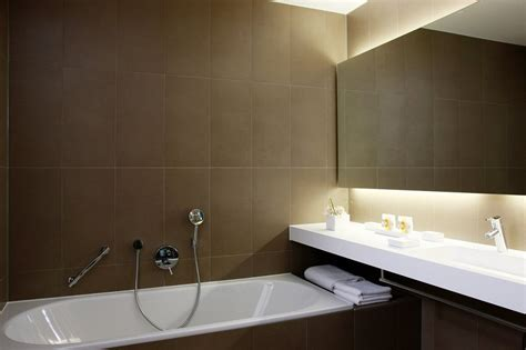 Modern Hotel Bathrooms Hotel Lone Design By 3lhd Architects Architecture Interior Design Ideas And Archives