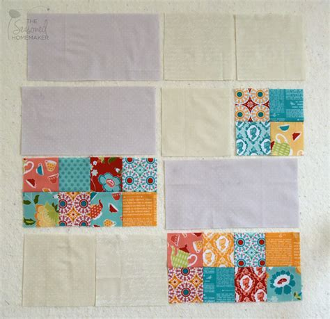 the quilt as you go method the seasoned homemaker