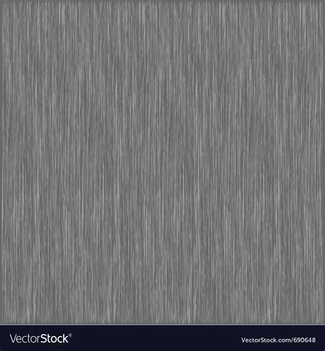 Brushed Metal Template Background Royalty Free Vector Image Metal Template
