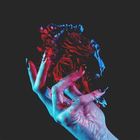 design art album album review van damsel by van damsel