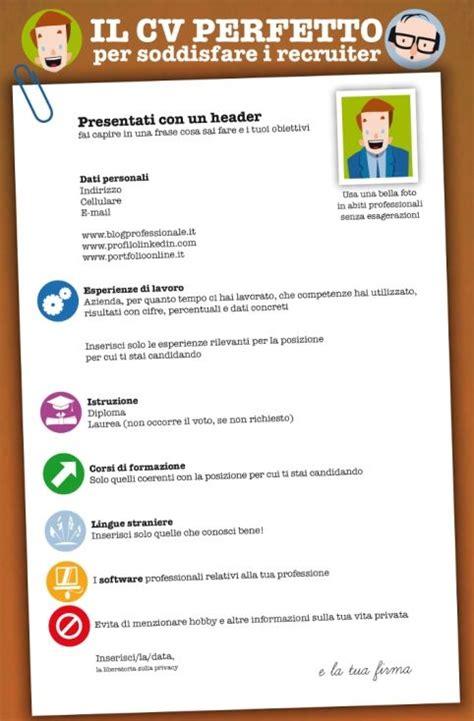 curriculum perfetto curriculum perfetto newhairstylesformen2014 com