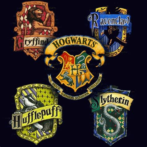 hogwarts haus test harry potter forever gabitos