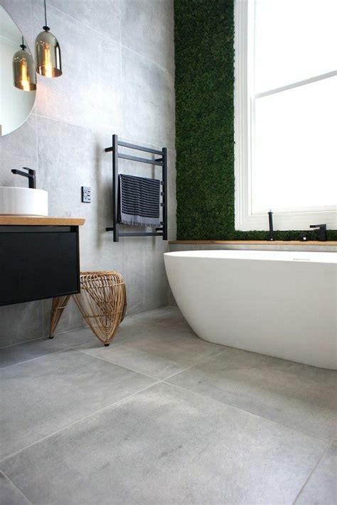 badezimmer fliesen hellgrau 70 ideen f 252 r wandgestaltung beispiele wie sie den raum