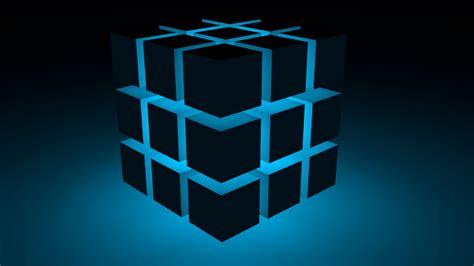 Light Cubes by Light Cubes Blue By Lightning572 On Deviantart