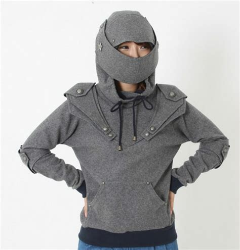 awesome knight armor hoodies spicytec