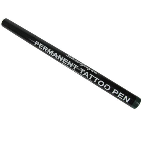 tattoo pen semi permanent stargazer semi permanent tattoo pen 06 forest ebay
