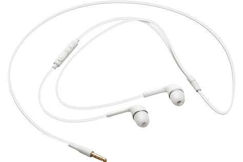 samsung y9 earphones hs 330 white in ear headphones samsung uk