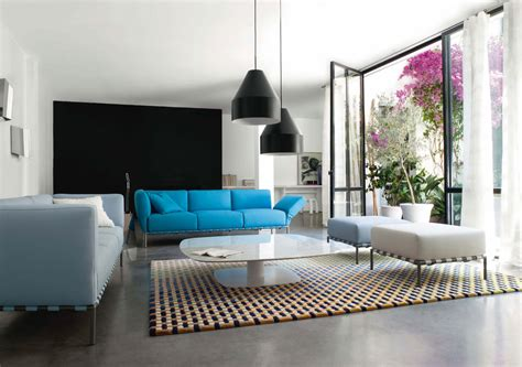 ligne roset contemporary living rooms ideas and inspiration from