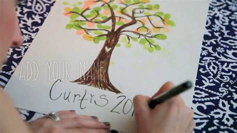 How To Make A Family Tree On Paper For - how to make family tree wall with