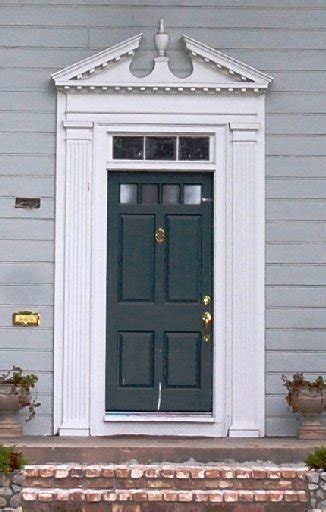 Colonial Exterior Doors Vicksburg Block Typifies Lakeview S Hearty Rebound Colonial Front Doors And Doors