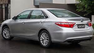 How Is A Toyota Camry 2016 Toyota Camry Hybrid Review Term Carsguide