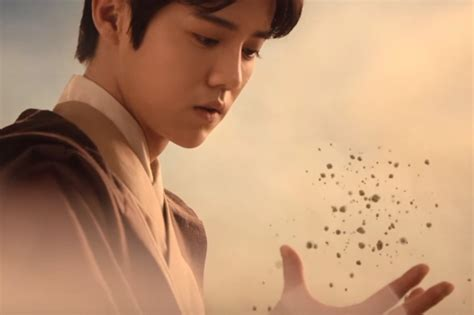 film luhan ex exo luhan releases the inner force for new star wars film