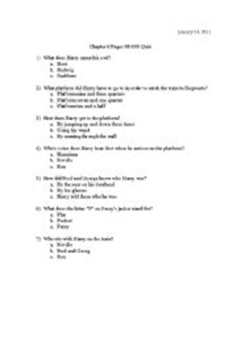 printable quiz harry potter black and white harry potter trivia questions pictures to