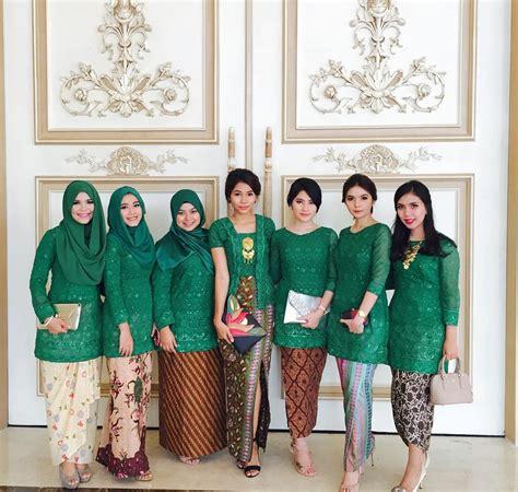 Kerudung Untuk Baju Warna Biru Muda pemilihan warna baju bridesmaids