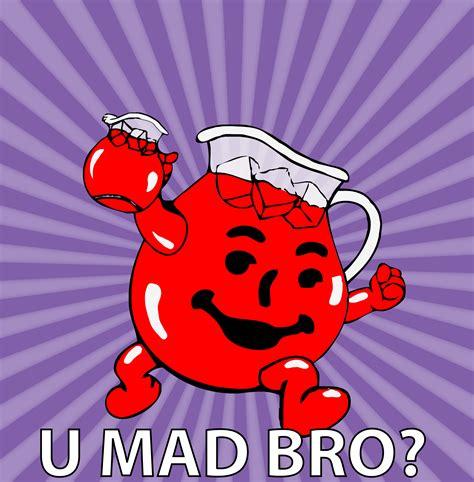U Mad Bro Meme - image 213532 u mad know your meme