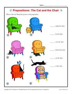 1000 images about teaching prepositions on pinterest