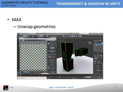 tutorial unity augmented reality augmented reality tutorial transparency shadow in unity