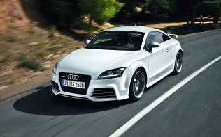 Audi Tt 2012 Audi Tt Rs 2012 Widescreen Car Wallpapers 44 Of
