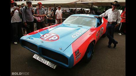 Dodge Race by Dodge Charger Nascar Race Car