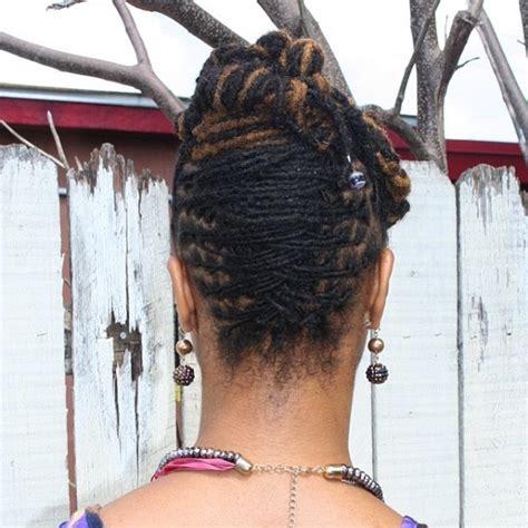 loc extenssions in orlando estah locs hair care salon fl curls understood