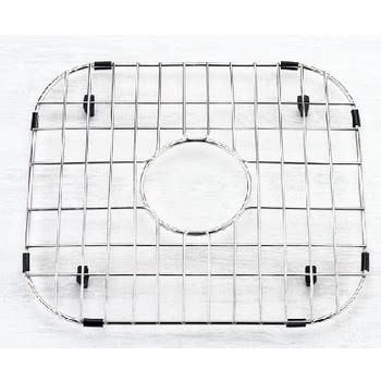 Emire Blouse Ori Kemeja Grid Square kitchen sinks square stainless steel sink grid protects kitchen sinks from scratches and