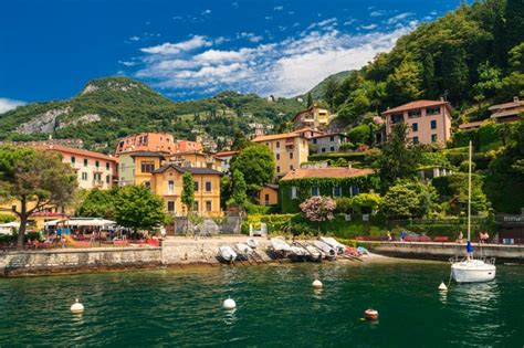 boat tour lake como lake como by private boat guided tour in lake como italy