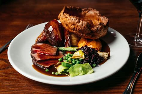 sunday lunch with for the the best sunday lunch in newcastle michael 84