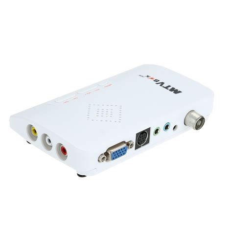 Tv Tuner by Buy Wholesale Tv Tuner Box From China Tv Tuner Box