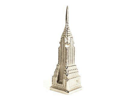 Mini Arsitektur Chrysler Building 17 best images about office supplies on initials acrylics and deco style