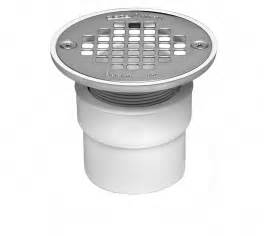 oatey shower drain home