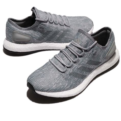 Adidas Maduro Made In Import Greey adidas pureboost grey white running shoes sneakers