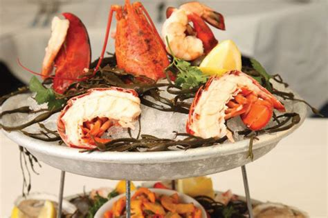 seafood buffet st louis mike shannons steaks seafood chef st louis mo st