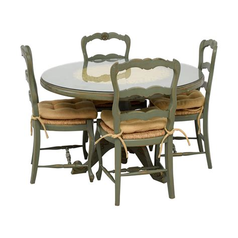 painted table and chairs 88 painted country style kitchen table and