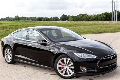 price of teslas review tesla s new model s p85d your engines