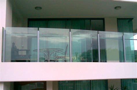 Frameless Glass Balustrades   Prima Glass Wholesalers