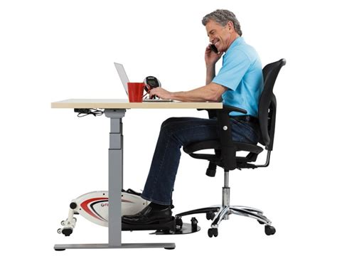 under desk elliptical reviews fitdesk under desk elliptical review