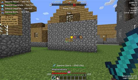 game consoles mod installer for minecraft 1 7 10 better hud mod installer for minecraft 1 7 10 updated